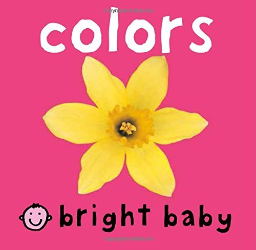 Priddy Books Colors