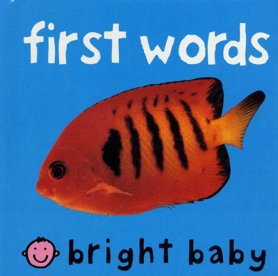 Priddy Books First Words
