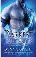 Donna Grant Darkest Highlander A Dark Sword Novel