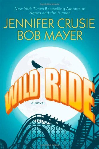 Jennifer Crusie Wild Ride