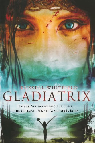 Russell Whitfield Gladiatrix