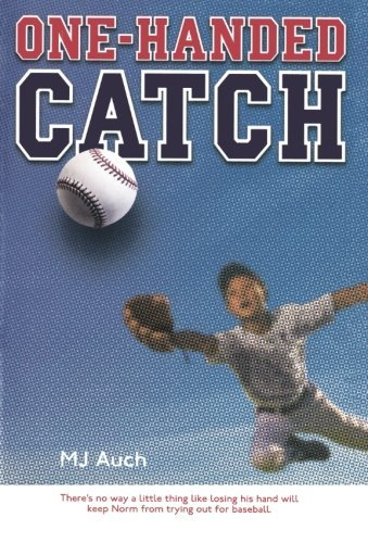 Mj Auch One Handed Catch