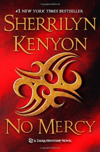 Sherrilyn Kenyon No Mercy