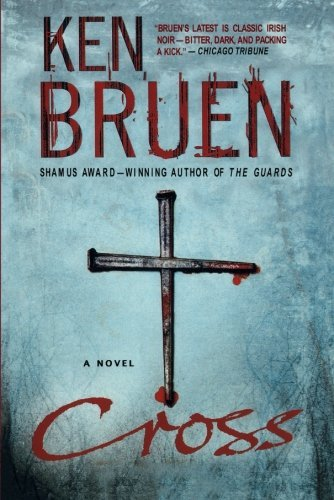 Ken Bruen Cross