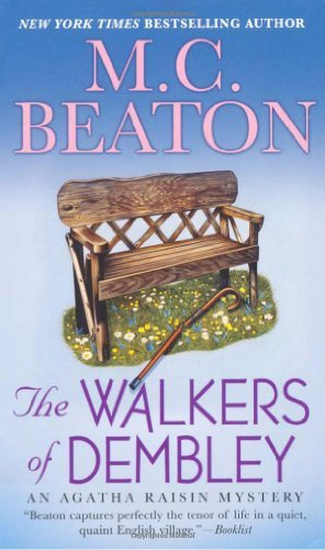 M. C. Beaton Walkers Of Dembley The