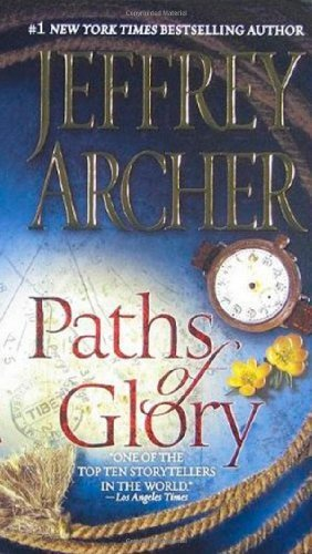 Jeffrey Archer Paths Of Glory