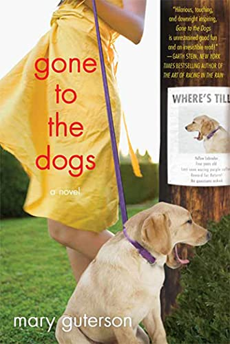 Mary Guterson Gone To The Dogs
