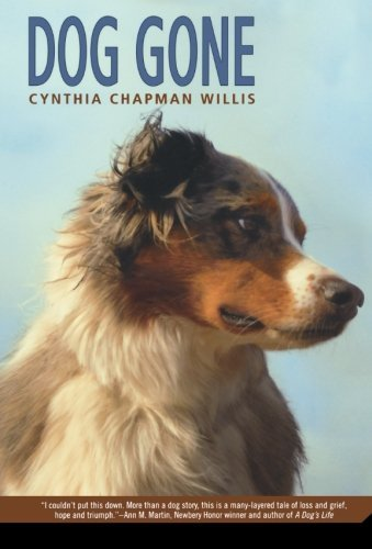 Cynthia Chapman Willis Dog Gone