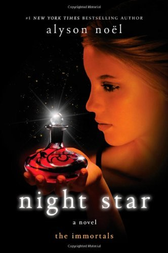 Alyson Noel Night Star