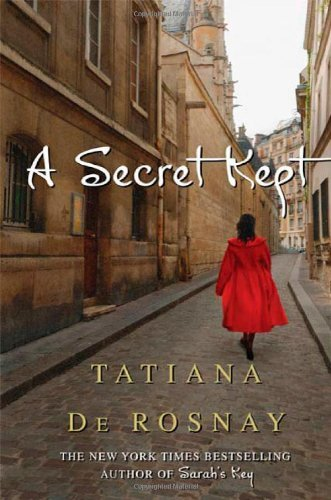 Tatiana De Rosnay A Secret Kept