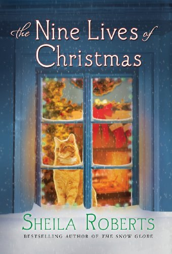 Sheila Roberts Nine Lives Of Christmas The