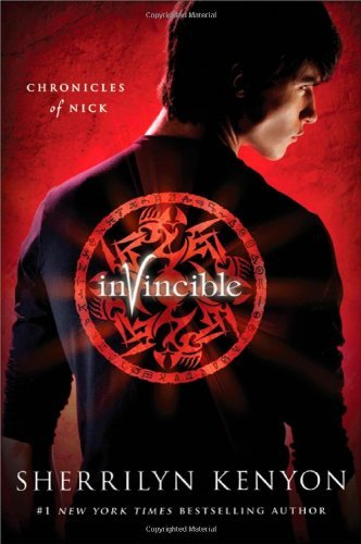 Sherrilyn Kenyon Invincible