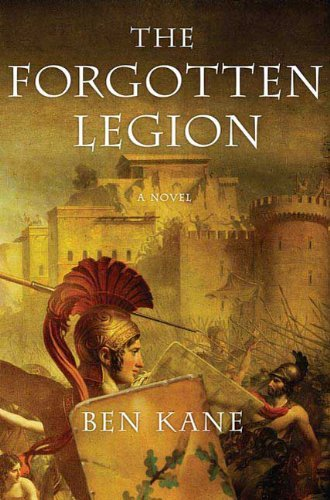 Ben Kane The Forgotten Legion