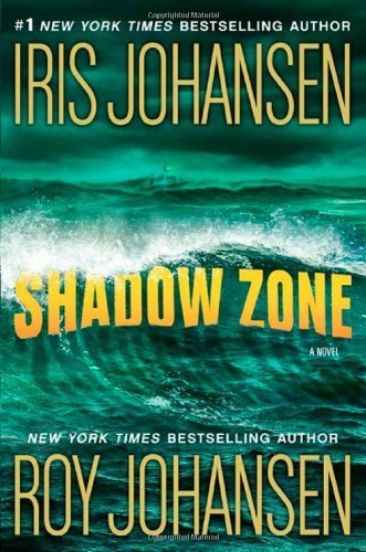 Iris Johansen Shadow Zone