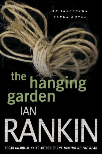 Ian Rankin The Hanging Garden