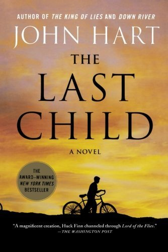 John Hart The Last Child