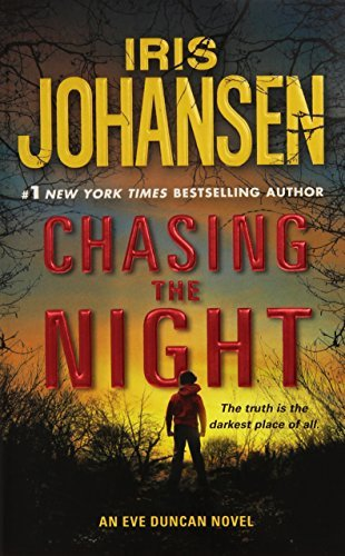 Iris Johansen Chasing The Night
