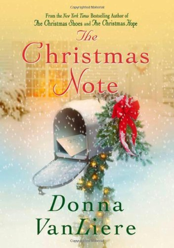 Donna Vanliere Christmas Note The