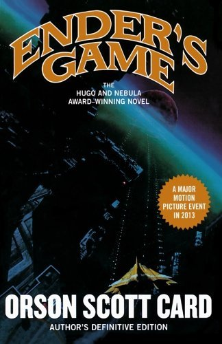 Orson Scott Card Ender's Game