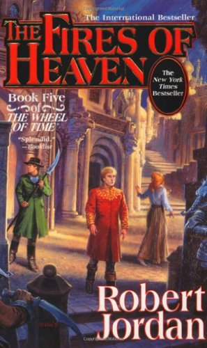 Robert Jordan The Fires Of Heaven