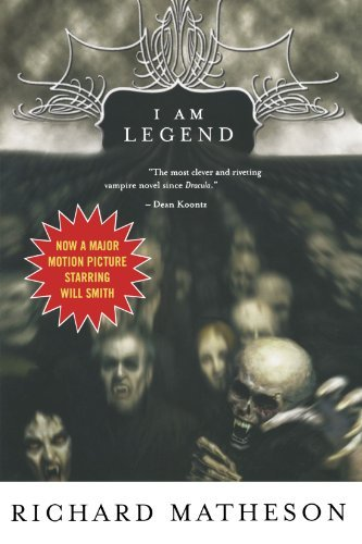 Richard Matheson I Am Legend
