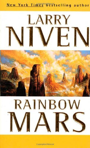 Larry Niven Rainbow Mars