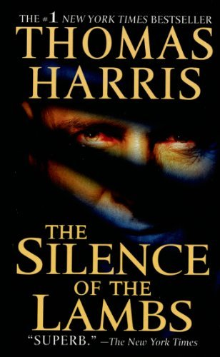 Thomas Harris The Silence Of The Lambs