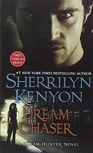 Sherrilyn Kenyon Dream Chaser