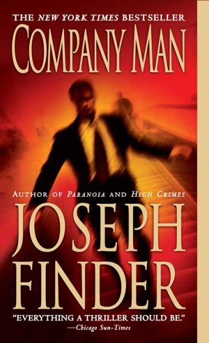 Joseph Finder Company Man