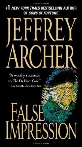 Jeffrey Archer False Impression