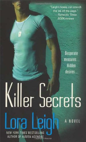 Lora Leigh Killer Secrets