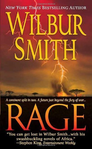 Wilbur Smith Rage