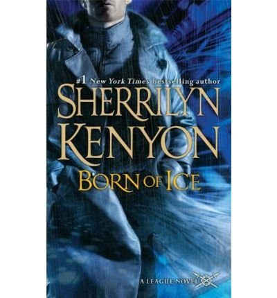 Sherrilyn Kenyon Born Of Ice
