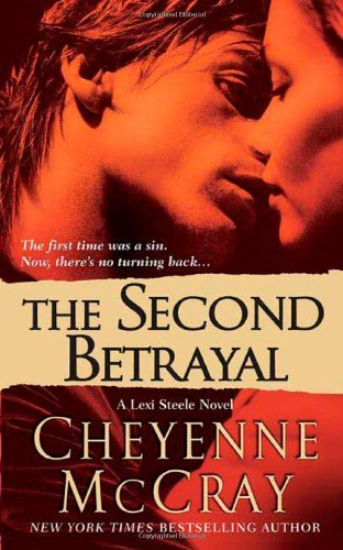 Cheyenne Mccray The Second Betrayal