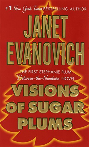 Janet Evanovich Visions Of Sugar Plums