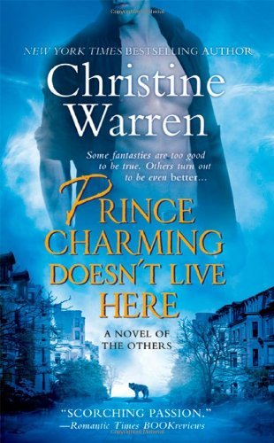 Christine Warren Prince Charming Doesn't Live Here
