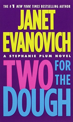 Janet Evanovich Two For The Dough Revised