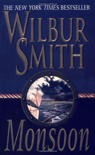 Wilbur Smith Monsoon