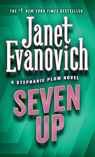 Janet Evanovich Seven Up A Stephanie Plum Novel