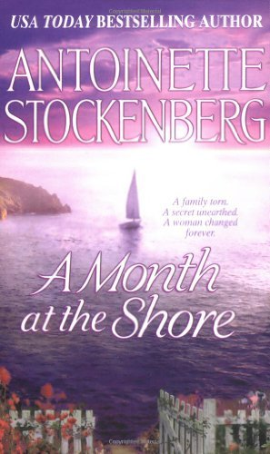 Antoinette Stockenberg Month At The Shore