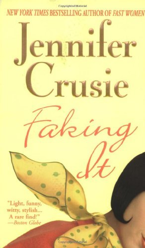 Jennifer Crusie Faking It