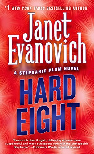 Janet Evanovich Hard Eight