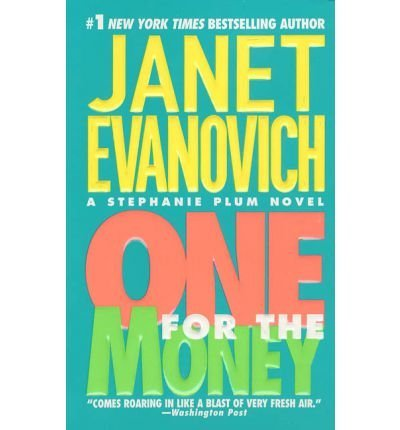 Janet Evanovich One For The Money Revised