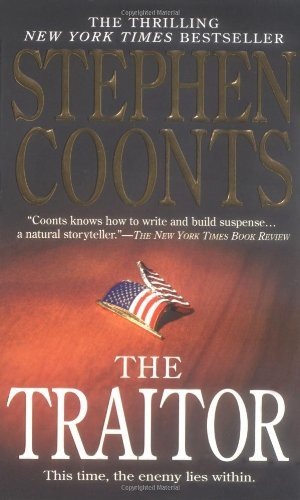 Stephen Coonts Traitor The A Tommy Carmellini Novel