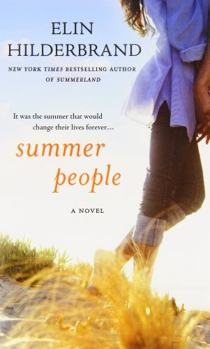 Elin Hilderbrand Summer People