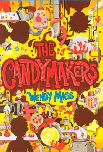 Wendy Mass The Candymakers