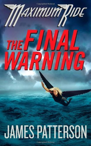 James Patterson Final Warning The