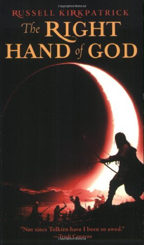 Russell Kirkpatrick Right Hand Of God The