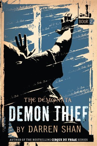 Darren Shan Demon Thief