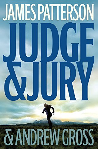 James Patterson Judge & Jury
